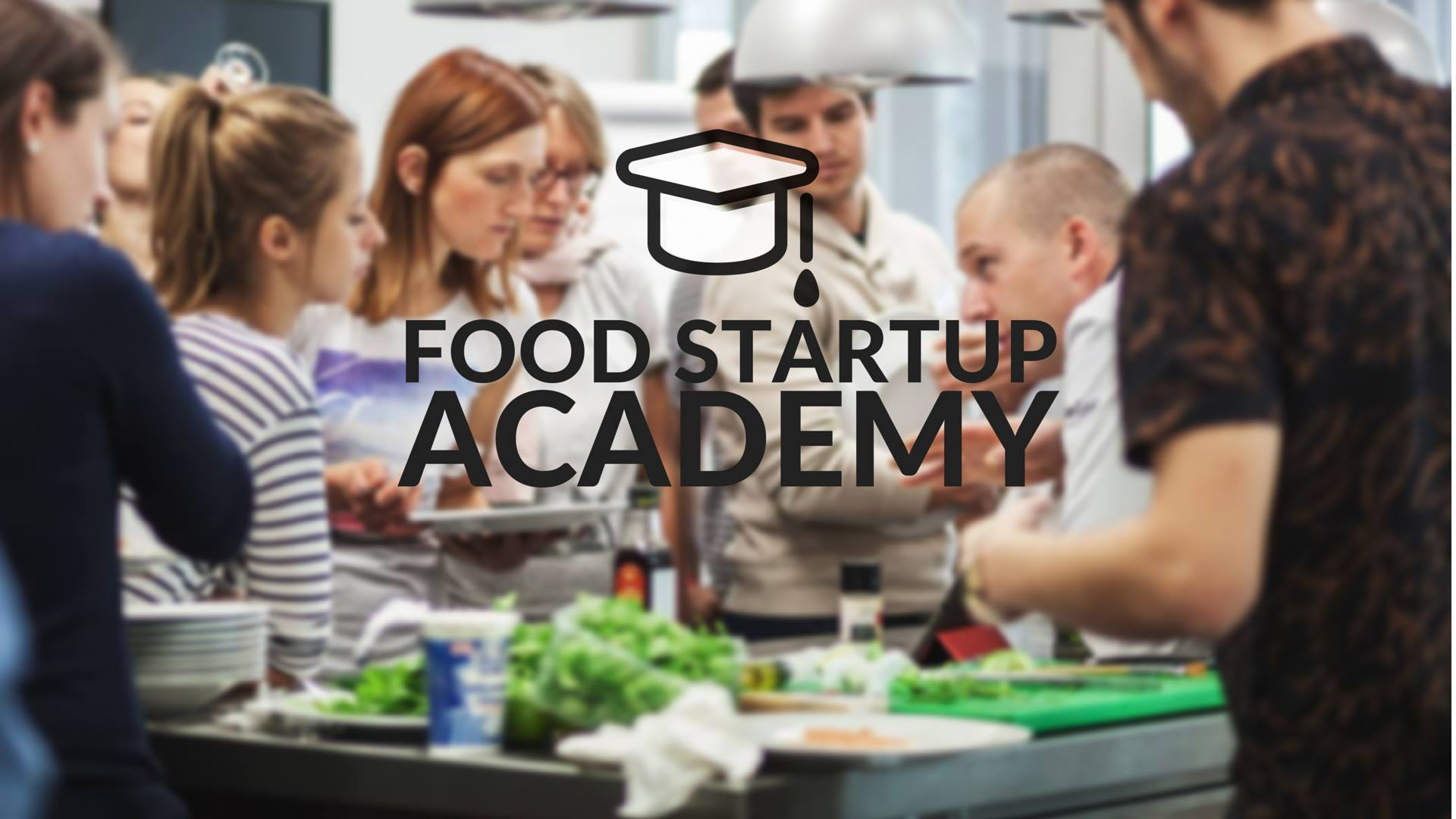 Food startup academy